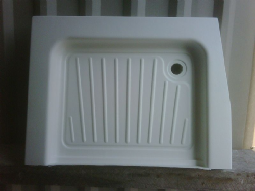 CPS-LUN-1208 SHOWER TRAY